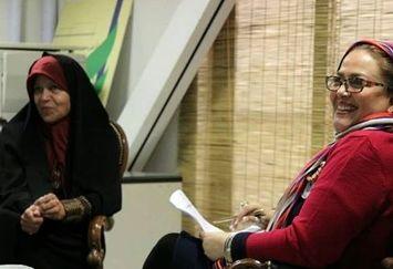 چرا «بهاره رهنما» با «فائزه هاشمی» مصاحبه کرد؟