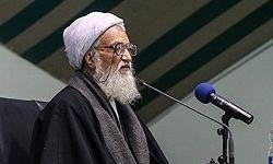 لاریجانی در انتخابات امسال لیست جدا نمی دهد