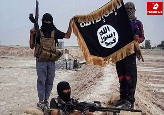 ایرانی اسیر در چنگال داعش به شهادت رسید + تصاویر