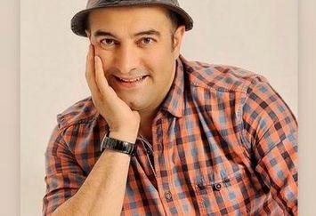 تبریک به عمو اغلی سینما