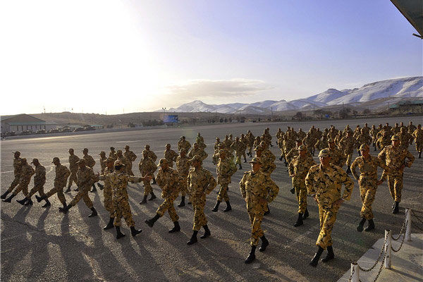 چگونه سرباز معلم شویم؟