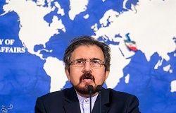 قاسمی: اقدامات تروریستی خللی دراراده ملت ودولت عراق ایجاد نمی کند