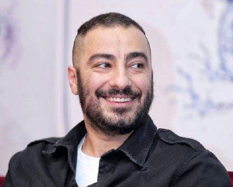 تبلیغ «نوید محمدزاده» برای فیلم «تختی»