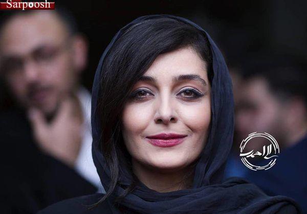 تصاویر چهره ها در سی و هفتمین جشنواره فیلم فجر