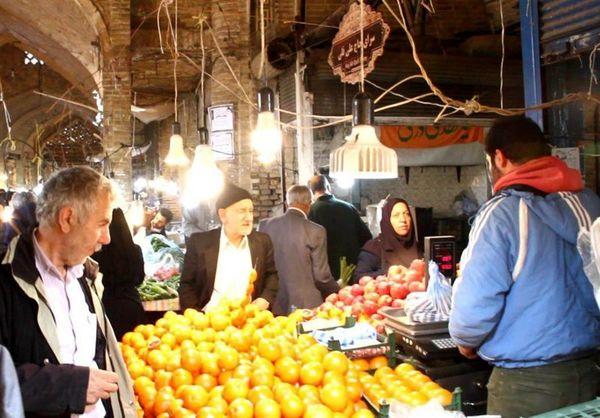 افزایش قیمت در بازار مواد غذایی قبل از ماه رمضان
