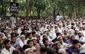 اروپا به دنبال اعمال تحریمهای بیشتر علیه مقامات میانمار است