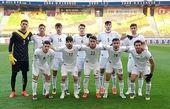 نتایج گروه A و E  فوتبال در بازیهای آسیایی