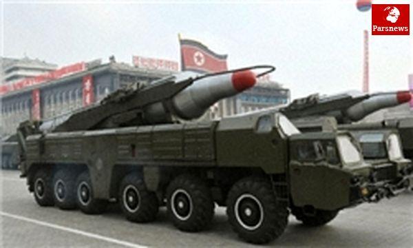 کره شمالی میتواند همزمان موشکهای خودرا از سکوهای مختلف شلیک کند