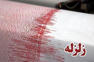 زلزله سیسخت را لرزاند