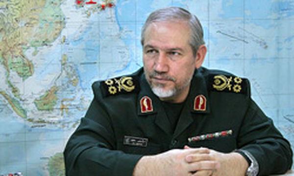 سرلشگر صفوی: اگر قاسم سلیمانی نبود، بغداد و دمشق سقوط کرده بود