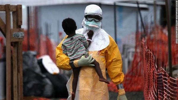 نبرد سختی با ابولا در کنگو رخ خواهد داد