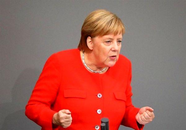 شکست سنگین حزب مرکل در انتخابات محلی آلمان