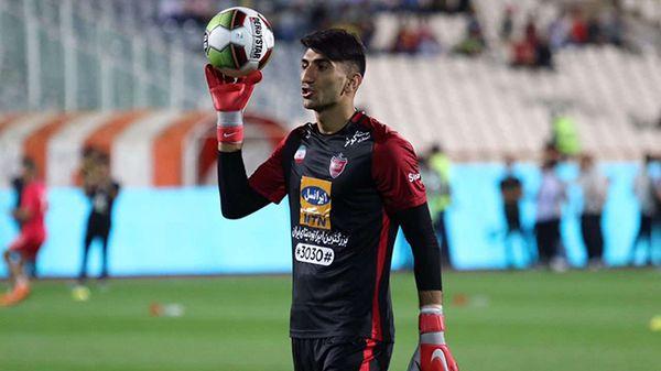 علیرضا بیرانوند در مصاحبه با سایت AFC زمان خروجش از باشگاه پرسپولیس را اعلام کرد.