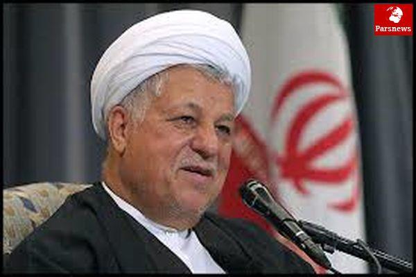 لازمه حماسه سیاسی، بازگشت هاشمی به نمازجمعه است