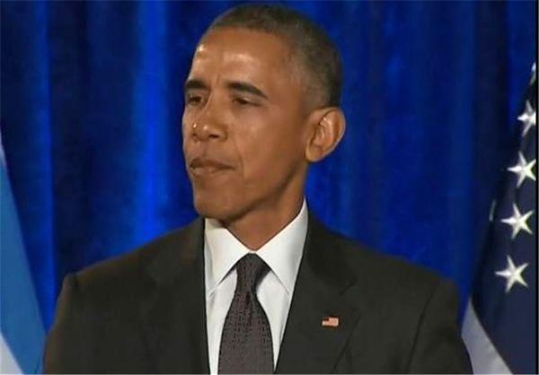 اوباما برای اقدام نظامی علیه داعش در لیبی تحت فشار قرار دارد