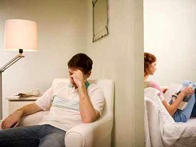 دلایل سردی روابط همسران بعد از ازدواج