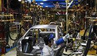 عملیاتنجات ۱۵ هزار میلیارد تومانی دولت برای خودروسازان