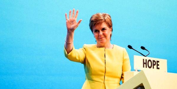 اکثریت مردم اسکاتلندن خواستار استقلال از بریتانیا هستند