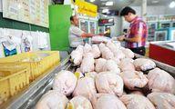 بیش از ۸ هزار واحد مرغداری در کشور تعطیل شد