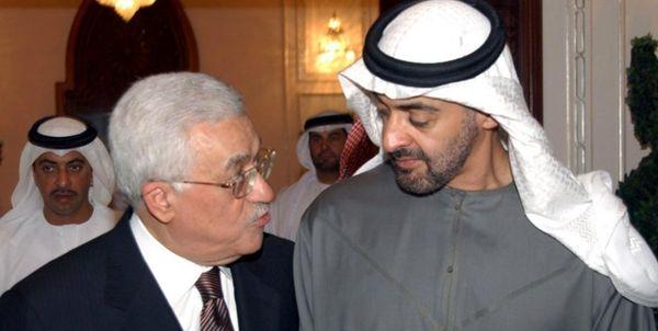 تلاش ریاض و ابوظبی برای جلب رضایت فلسطینیها