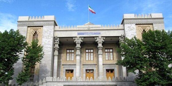 سفیر ایتالیا به وزارت خارجه فراخوانده شد