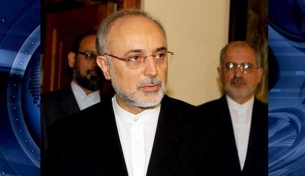 علی اکبر صالحی هم تحریم شد