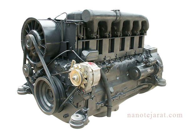 موتور های دیزلی