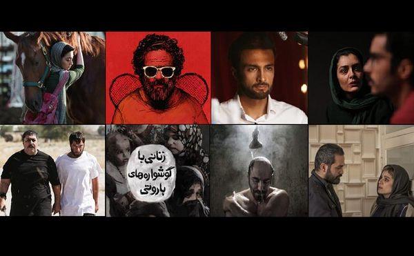 مروری بر حضورهای جهانی سینمای ایران در 2018