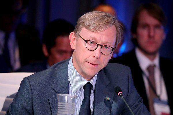 هشدار آمریکا به بانکها و شرکتهای اروپایی