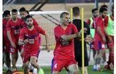 مسابقه «برنده باش» در دوبی