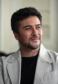 امیرحسین صدیق روحانی می شود+عکس