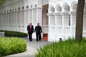 ترامپ و کیم دعوت یکدیگر را پذیرفتند