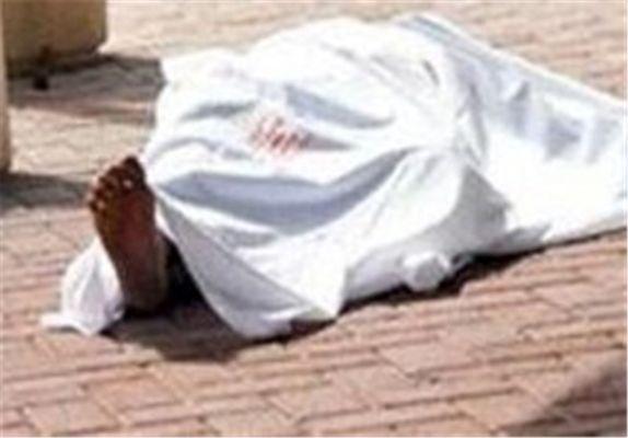 کشف جسد با دست و پاهای بسته کنار هتل اوین