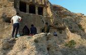مانوور بومگردی برای احیای دریاچه ارومیه