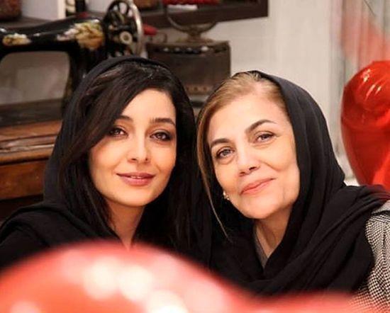 اظهارات ساره بیات درباره آشنایی خواهرش با گوچی