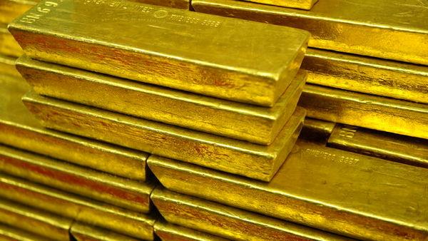قیمت طلا رکورد جدید زد
