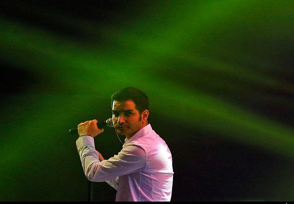 کنسرت استانی محسن یگانه در سال ۹۷