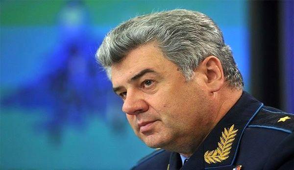 """""""جنگندههای روس حتی یک خطا نکردند"""""""