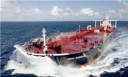 بزرگترین محموله نفت ایران به لهستان رسید