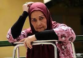 کتایون امیرابراهیمی به همه چیز در معرض فرروش پیوست + عکس