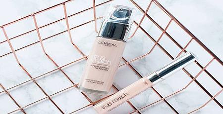 تکنیک های استفاده از کانسیلر,نکته هایی برای استفاده از کانسیلر برای پوست های خشک,استفاده از مواد آرایشی