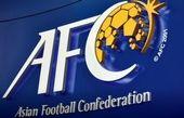 AFC امارات را به خاطر بی احترامی به قطریها نقره داغ کرد