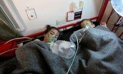 روسیه جزئیات جدیدی حمله شیمیایی جعلی در سوریه فاش کرد