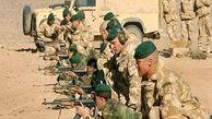 افزایش شمار نظامیان انگلیسی در افغانستان