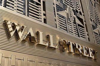 ارزش سهام وال استریت نزدک به پایین ترین میزان ۷ماهه رسید