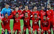 صعود یک پلهای ایران در تازهترین رده بندی فیفا