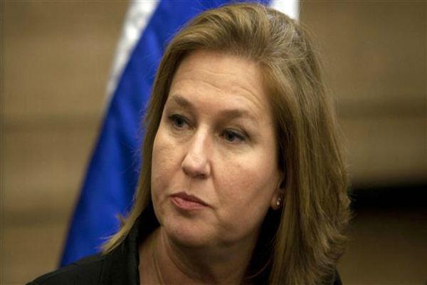 «لیونی» از نخستوزیر رژیمصهیونیستی خواست استعفا بدهد
