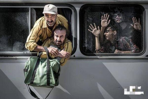 عطاران در شیشلیک + عکس