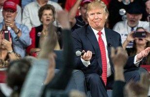 رسوایی جدید؛ ترامپ از خدمتکار برجش یک فرزند دارد