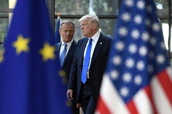 بابت قوانین مسدودکننده اتحادیه اروپا در قبال تحریمهای ایران نگرانی خاصی نداریم